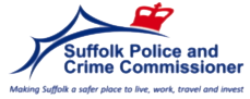 Suffolk Police and Crime Commissioner